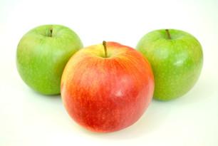 Por que comer maçã dá fome?