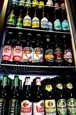 Heraghtys bar craft beers