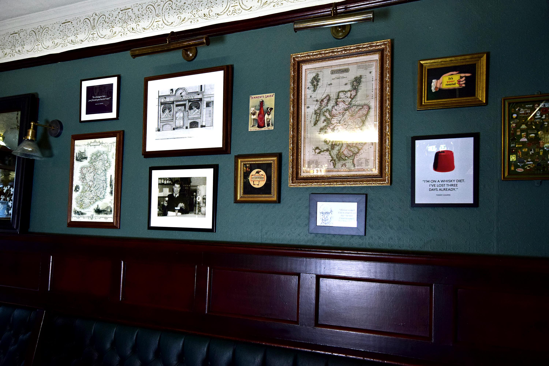 Heraghty's Bar, Strathbungo, Glasgow