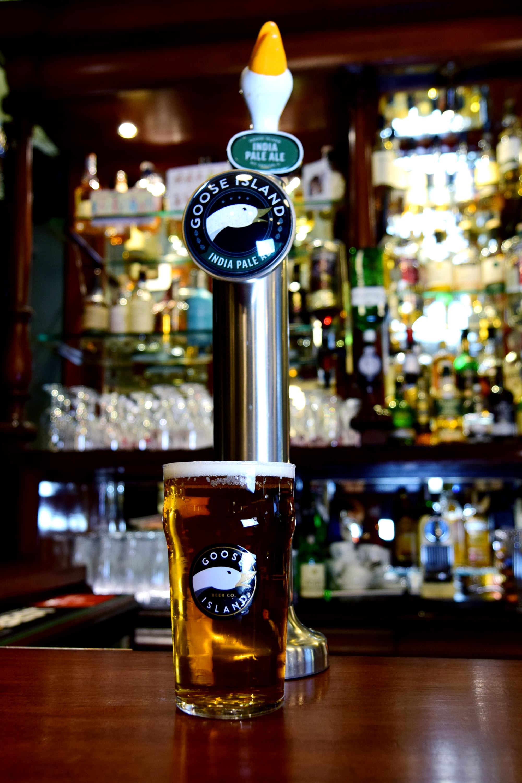 Heraghty's Bar IPA Craft Beer