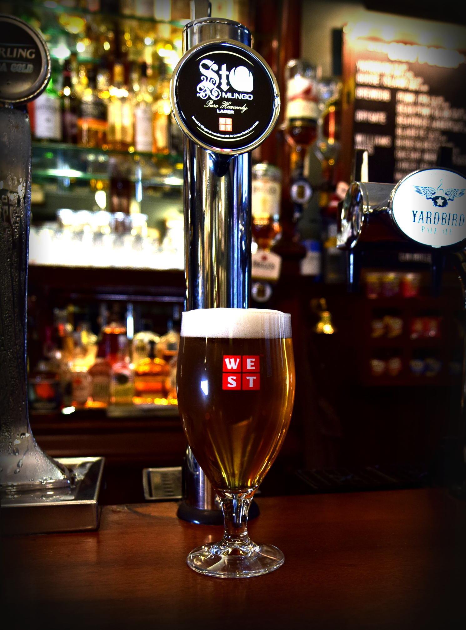 Heraghty' Bar friendly Irish bar in