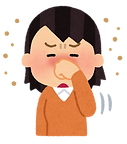 鼻炎の画像