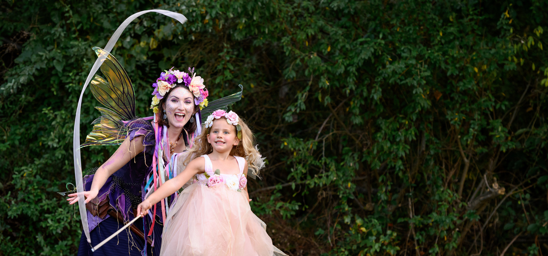 Virginia Fairy Festival
