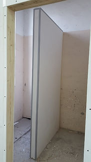Откосы из СМЛ, короба из СМЛ, стекломагниевый лист в Калининграде