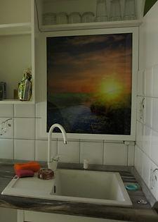 Картина с подсветкой в Калининграде