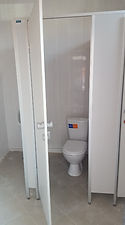 Сантехнические, туалетные перегородки в Калининграде