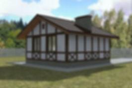 Стекломгниевый лист, СМЛ, дома из СИП-панелей