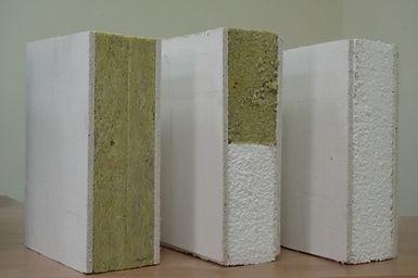 СИП-панели из стекломагниевого листа