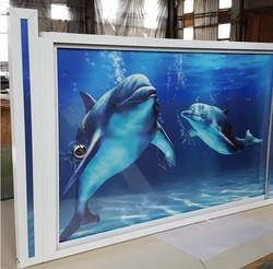 Экран под ванну 14