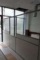 Офисные перегородки в Калининграде