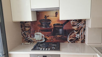Фартук для кухни, скинали в Калининграде