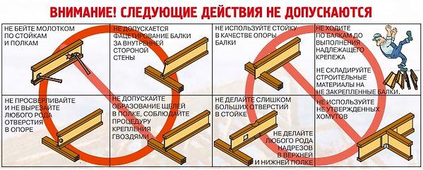 ДВУТАВРОВЫЕ БАЛКИ, ДВУТАВР КАЛИНИНГРАД