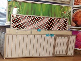 Экран под ванну раздвижной в Калининграде