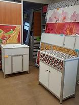 Мебель для кухни, ванной в Калининграде