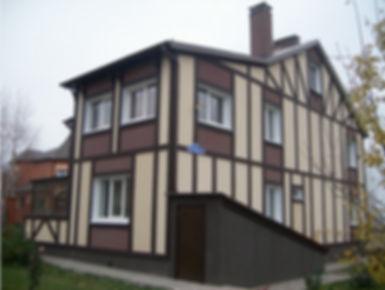 Фасад из СМЛ, термопанели Калининград, СМЛ, стекломагниевый лист