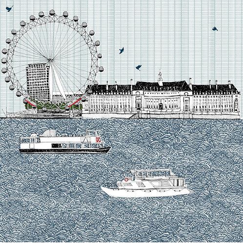 Eye Eye London