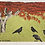 Thumbnail: A Murder of Crows