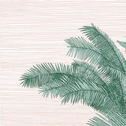 Palm Springing