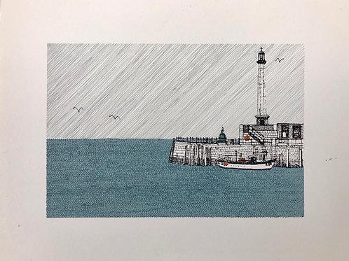 Margate Pier