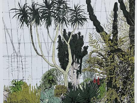 Exhibition at Sarah Wiseman Gallery, Oxford
