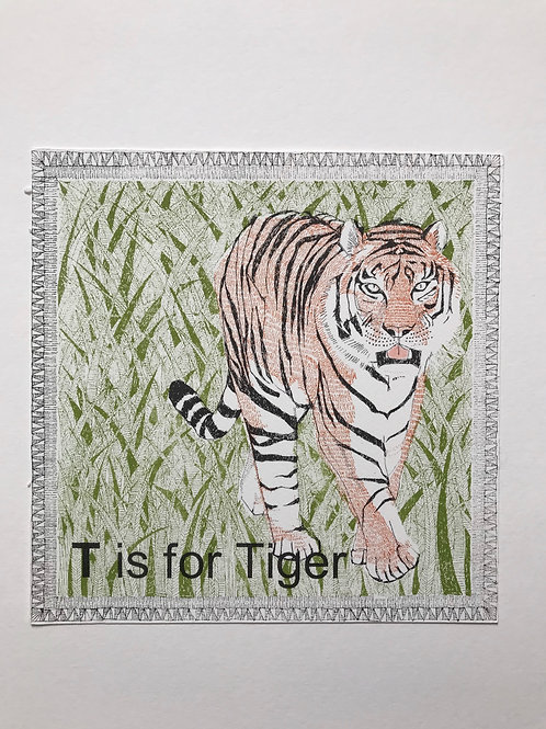 T is for Tiger (small)