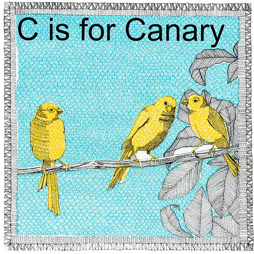 C is for Canary