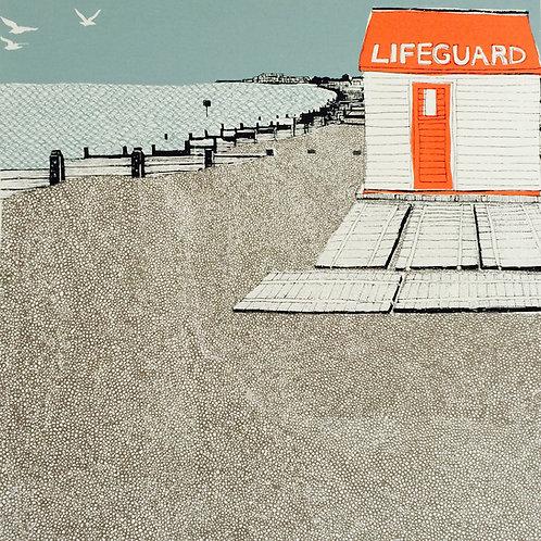 Whitstable Lifeguard