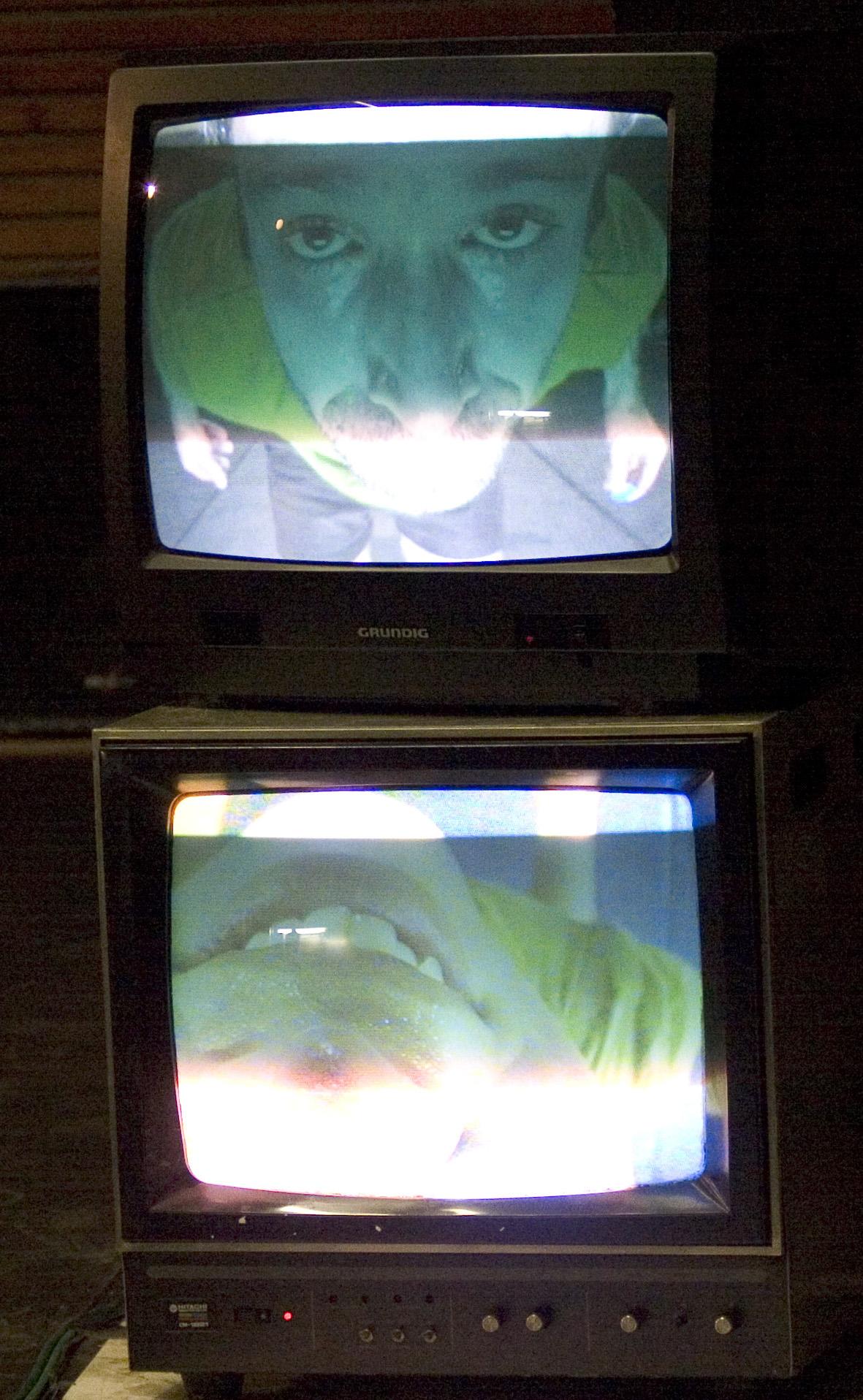 les deux télé