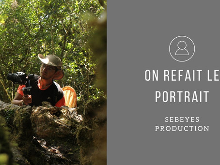 On Refait le Portrait: Sebeyes Production