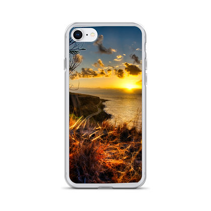 Coque pour iPhone Savanne