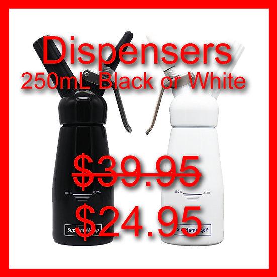 High Quality 250mL Dispenser