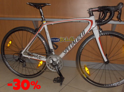 ROUTE SPECIALIZED TARMAC