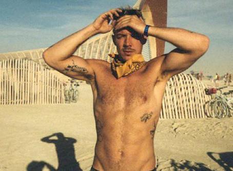 Diplo revela seu top 10 das músicas tocadas no Burning Man