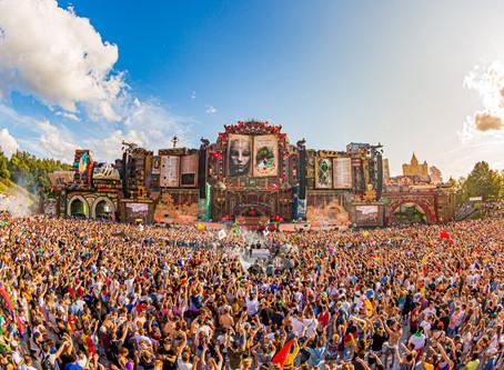 Assista os sets mais aclamados do Tomorrowland 2019