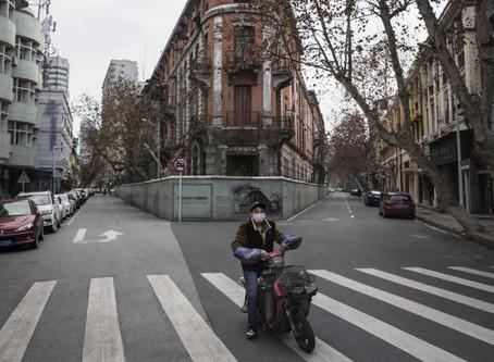 Isolamento de Wuhan, cidade epicentro do coronavírus, tem data para acabar