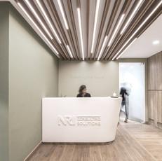 Nomura Research Institute - Head Office