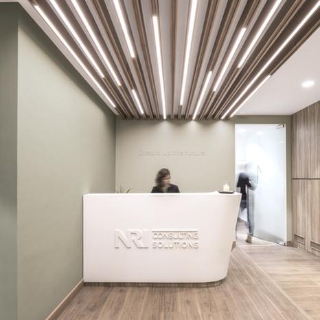 Nomura Office Phase 2
