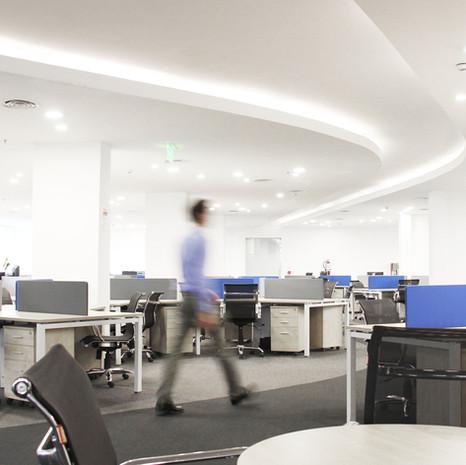 AVL Head Office