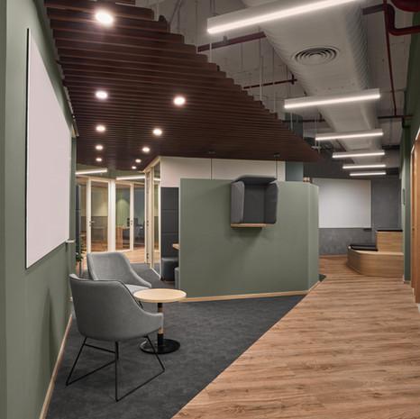 Nomura Office Phase 3