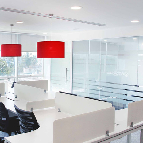 IndoAsian Regional Office