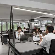 Ushare - Coworking Space
