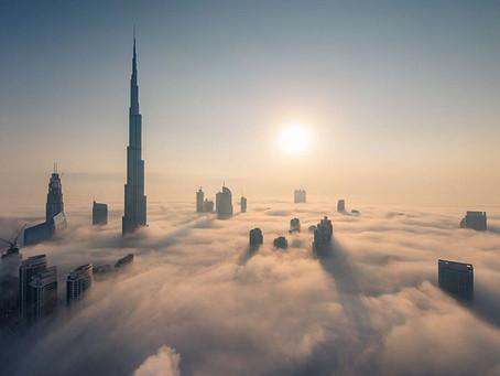 Ultraconfidentiel landed in UAE!