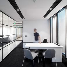 Chanel - Head Office