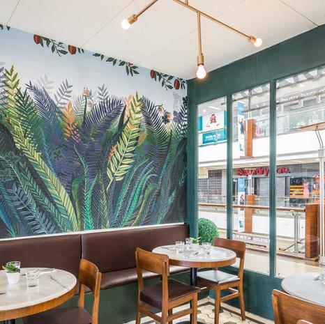 Andrea's Eatery Restaurant