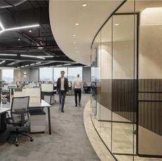 Pioneer Urban - Head Office