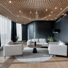 TCG Financial Center - Head Office