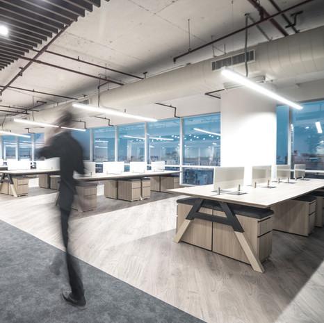 Nomura Office Phase 1