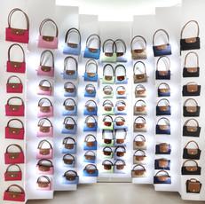 Longchamp - Boutique