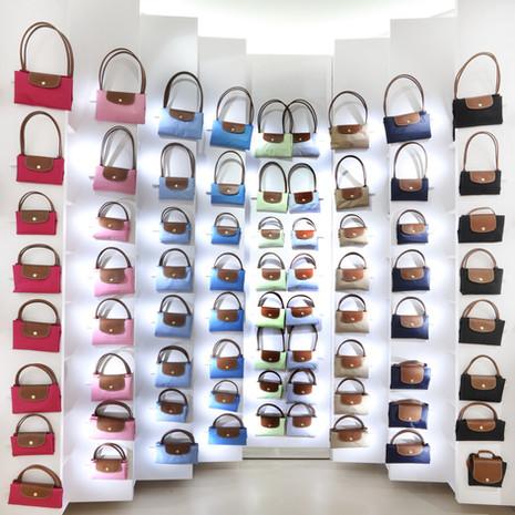 Longchamp Retail Store