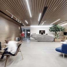 Pernod Ricard - Head Office